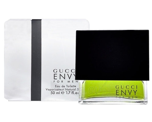 Tualetinis vanduo Gucci Envy EDT 100ml (testeris) Paveikslėlis 1 iš 1 250812002416