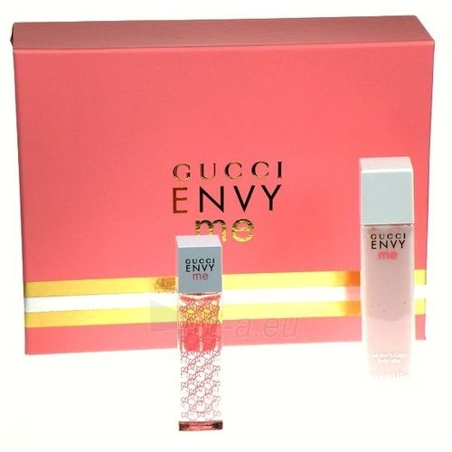 Gucci Envy Me EDT 30ml (set 1) Paveikslėlis 1 iš 1 250811009017