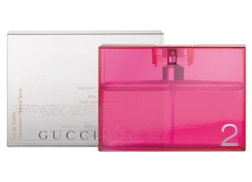 Tualetes ūdens Gucci Rush 2 EDT 75ml Paveikslėlis 1 iš 1 250811005834