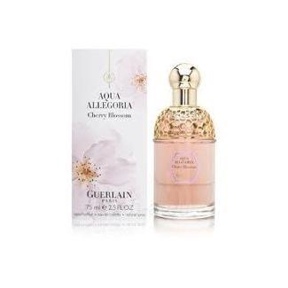 Guerlain Aqua Allegoria Cherry Blossom EDT 125ml (tester) Paveikslėlis 1 iš 1 250811005847