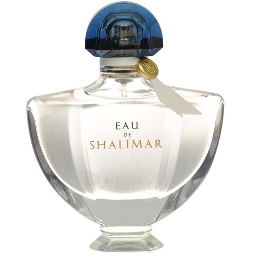 Tualetes ūdens Guerlain Eau de Shalimar EDT 90ml (testeris) Paveikslėlis 1 iš 1 250811010380