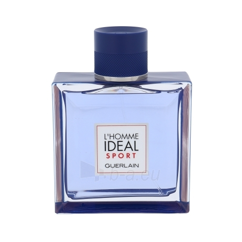 Eau De Toilette Guerlain Lhomme Ideal Sport Edt 100ml Cheaper