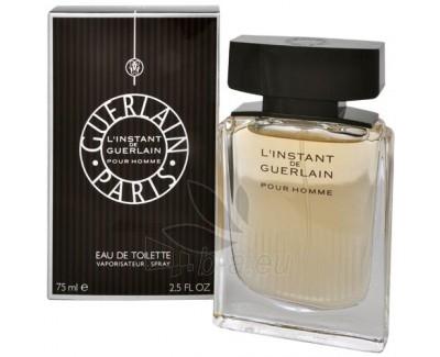 Tualetes ūdens Guerlain L´Instant De Guerlain Pour Homme EDT 75 ml Paveikslėlis 1 iš 1 310820044581