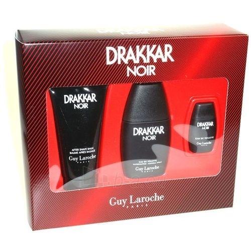 Guy Laroche Drakkar Noir EDT 30ml (set) Paveikslėlis 1 iš 1 250812002451