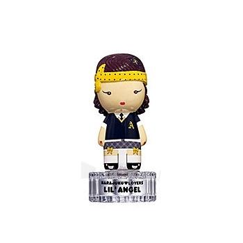 Gwen Stefani Harajuku Lovers Lil Angel EDT 100ml (tester) Paveikslėlis 1 iš 1 250811005947