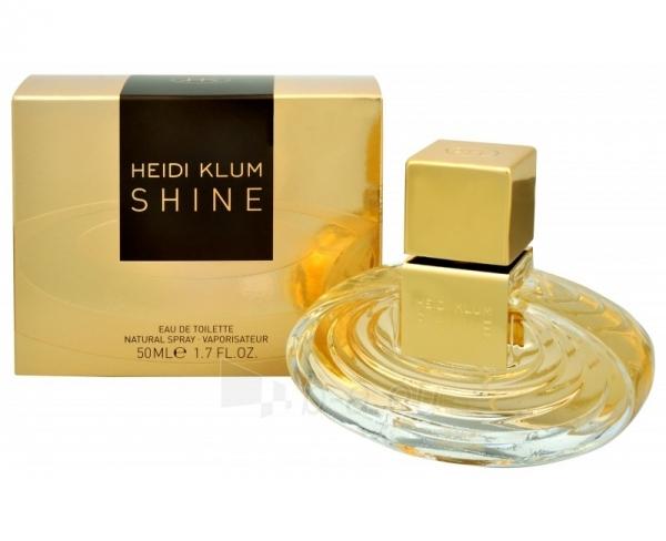 Tualetinis vanduo Heidi Klum Shine EDT 50ml Paveikslėlis 1 iš 1 250811005953