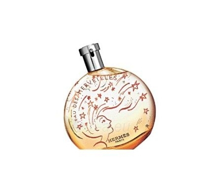 Tualetinis vanduo Hermes Eau Des Merveilles by Alice Charbin EDT 100ml Paveikslėlis 1 iš 1 250811005970
