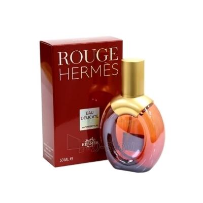 Tualetinis vanduo Hermes Rouge Hermes Eau Délicate EDT 50ml Paveikslėlis 1 iš 1 250811005987