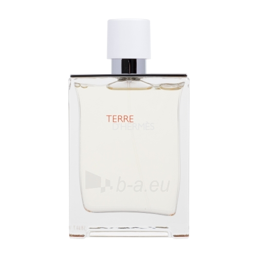Tualetes ūdens Hermes Terre D Hermes Eau Tres Fraiche EDT 75ml (testeris) Paveikslėlis 1 iš 1 2508120002644