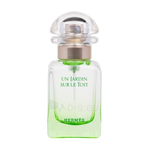 Perfumed water Hermes Un Jardin Sur Le Toit EDT 30ml Paveikslėlis 1 iš 1 310820026461