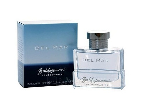 Hugo Boss Baldessarini Del Mar EDT 50ml (without celophane) Paveikslėlis 1 iš 1 250812003852