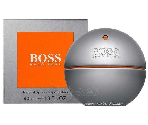 Tualetes ūdens Hugo Boss Boss in Motion EDT 40ml (testeris) Paveikslėlis 1 iš 1 250812002493