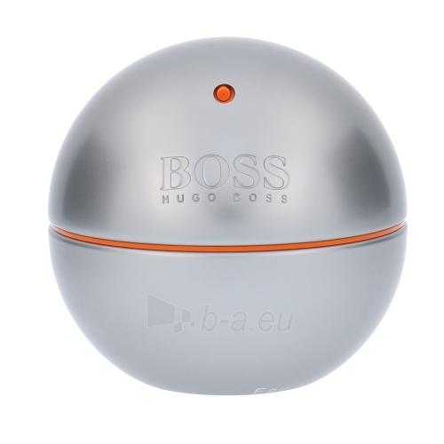 Tualetes ūdens Hugo Boss Boss in Motion EDT 90ml (testeris) Paveikslėlis 1 iš 1 250812002495