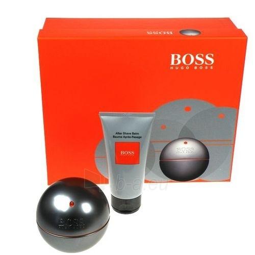 Hugo Boss Boss in Motion EDT 90ml Paveikslėlis 1 iš 1 250812002494