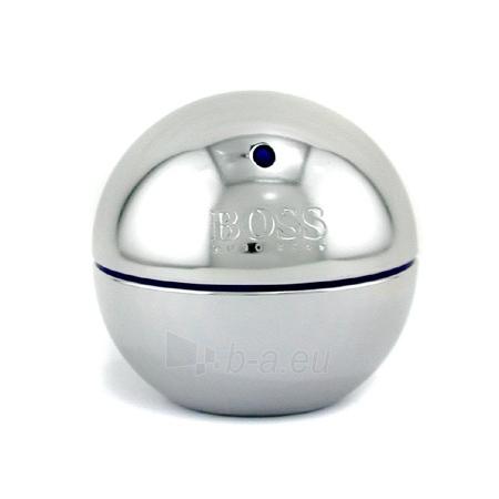 Tualetes ūdens Hugo Boss Boss in Motion Electric EDT 40ml Paveikslėlis 1 iš 1 250812002496