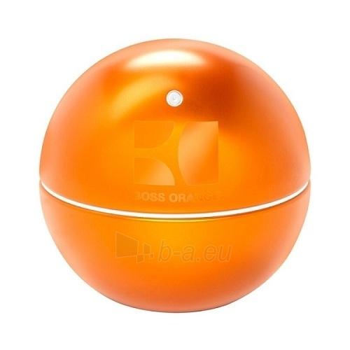 Hugo Boss Boss in Motion Orange Made for Summer EDT 90ml Paveikslėlis 1 iš 1 250812002501