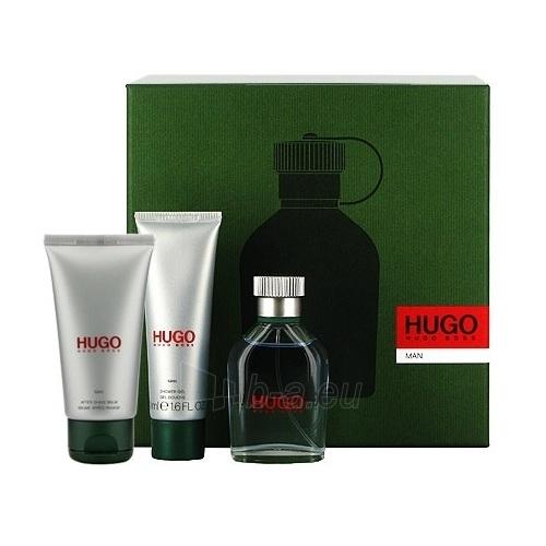 Tualetinis vanduo Hugo Boss Hugo EDT 150ml (rinkinys 2) Paveikslėlis 1 iš 1 250812004543