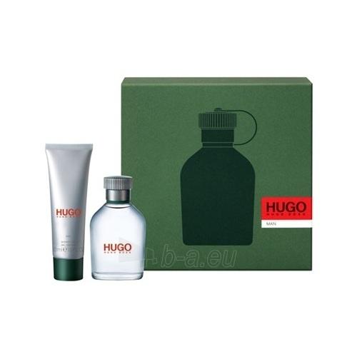 Tualetes ūdens Hugo Boss Hugo EDT 40ml (komplekts) Paveikslėlis 1 iš 1 250812004757