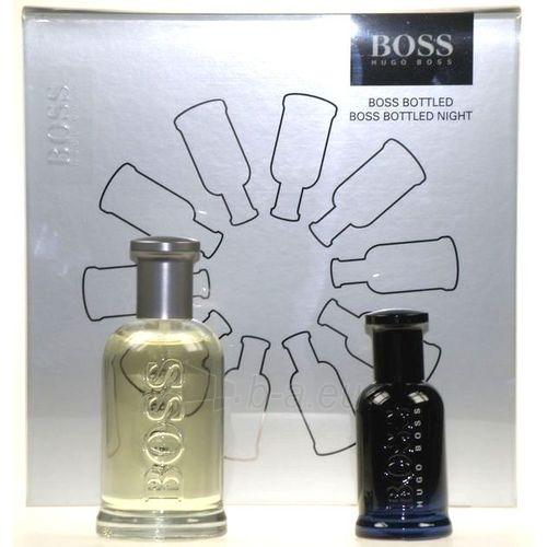 Tualetinis vanduo Hugo Boss No.6 EDT 100ml (rinkinys) Paveikslėlis 1 iš 1 250812003886