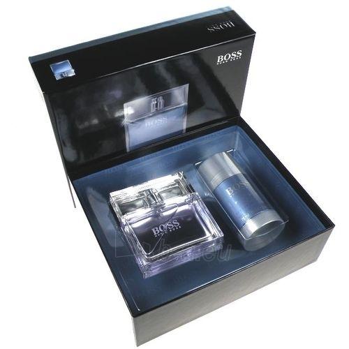 Hugo Boss Pure EDT 50ml (set 1) Paveikslėlis 1 iš 1 250812003908