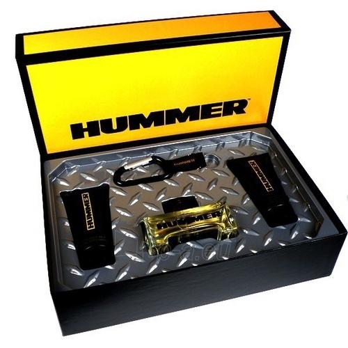 Hummer Hummer EDT 125ml (set) Paveikslėlis 1 iš 1 250812003923