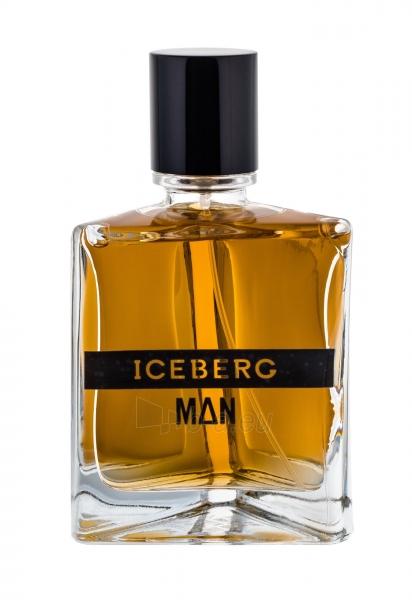 uk availability ef7aa 1001b eau de toilette Iceberg Iceberg Man Eau de Toilette 100ml