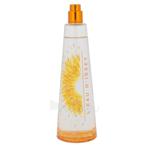 Perfumed water Issey Miyake L´Eau D´Issey Summer 2016 EDT 100ml (tester) Paveikslėlis 1 iš 1 310820049968