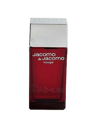 Tualetinis vanduo Jacomo de Jacomo Rouge EDT 50ml Paveikslėlis 1 iš 1 250812004733