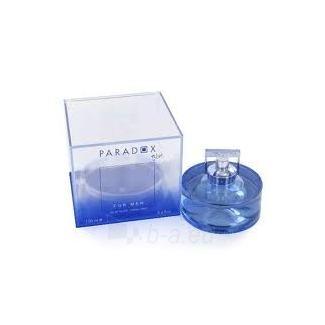 Tualetes ūdens Jacomo Paradox Blue EDT 100ml Paveikslėlis 1 iš 1 250812002613