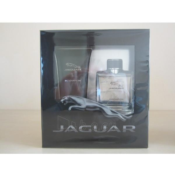 Tualetinis vanduo Jaguar Innovation EDT 100 ml (Rinkinys) Paveikslėlis 1 iš 1 310820015408