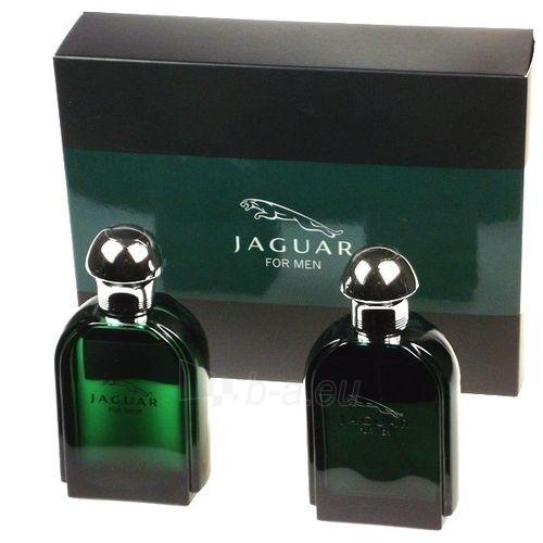 Jaguar Jaguar EDT 100ml (set) Paveikslėlis 1 iš 1 250812003933