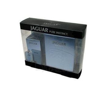 Tualetes ūdens Jaguar New Classic EDT 100ml (komplekts 2) Paveikslėlis 1 iš 1 250812003939