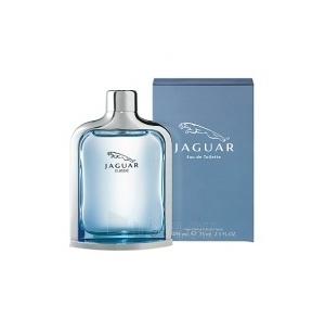 Tualetes ūdens Jaguar New Classic EDT 75ml (testeris) Paveikslėlis 1 iš 1 250812002640