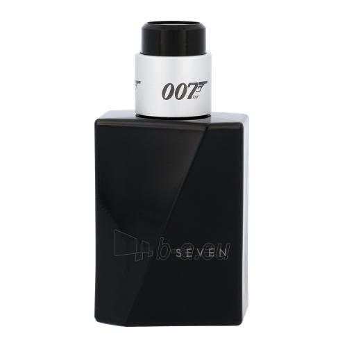 James Bond 007 Seven Eau De Toilette