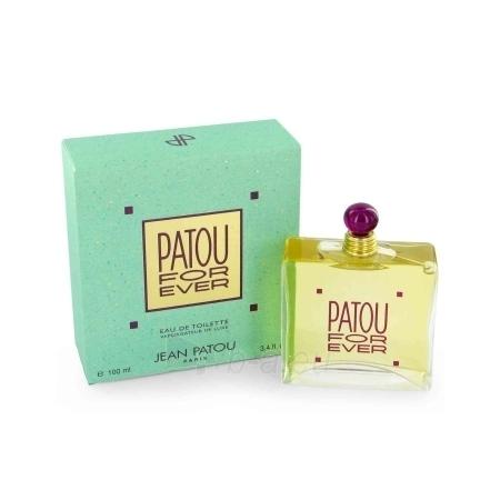 Jean Patou For Ever EDT 30ml Paveikslėlis 1 iš 1 250811006074