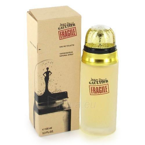 Tualetes ūdens Jean Paul Gaultier Fragile EDT 100ml (testeris) Paveikslėlis 1 iš 1 250811006090