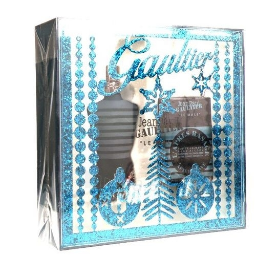 Jean Paul Gaultier Le Male EDT 75ml (set 2) Paveikslėlis 1 iš 1 250812003957