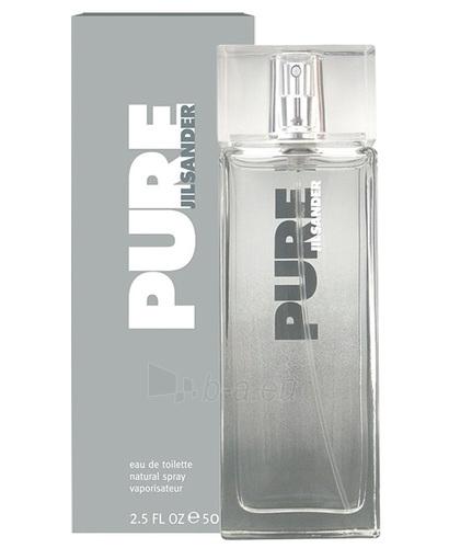Tualetinis vanduo Jil Sander Pure EDT 5ml Paveikslėlis 1 iš 1 250811006141