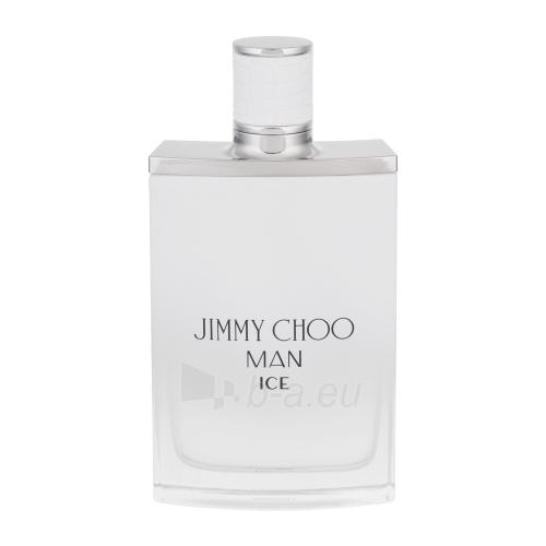 Tualetinis vanduo Jimmy Choo Jimmy Choo Man Ice EDT 100ml Paveikslėlis 1 iš 1 310820115196
