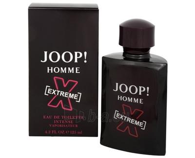 Tualetinis vanduo Joop! Homme Extreme EDT 125ml Paveikslėlis 1 iš 1 250812005784