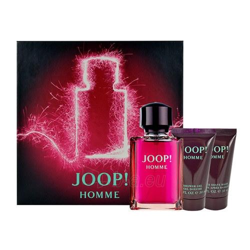 Tualetinis vanduo Joop Homme EDT 75ml (rinkinys) Paveikslėlis 1 iš 1 250812004626