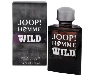 Tualetes ūdens Joop Homme Wild EDT 30ml Paveikslėlis 1 iš 1 250812005087
