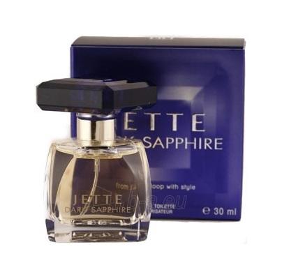 Tualetinis vanduo Joop Jette Dark Sapphire EDT 75ml (testeris) Paveikslėlis 1 iš 1 250811006175