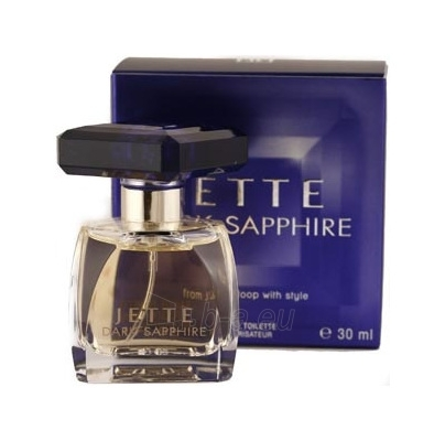 Tualetes ūdens Joop Jette Dark Sapphire EDT 75ml Paveikslėlis 1 iš 1 250811006174