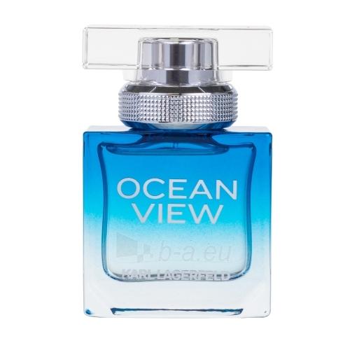 Tualetes ūdens Karl Lagerfeld Ocean View EDT 30ml Paveikslėlis 1 iš 1 310820026459