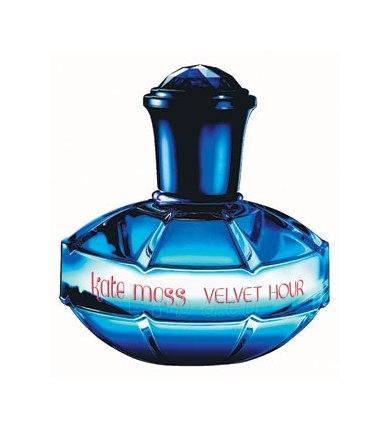 Tualetes ūdens Kate Moss Velvet Hour EDT 100ml Paveikslėlis 1 iš 1 250811006185