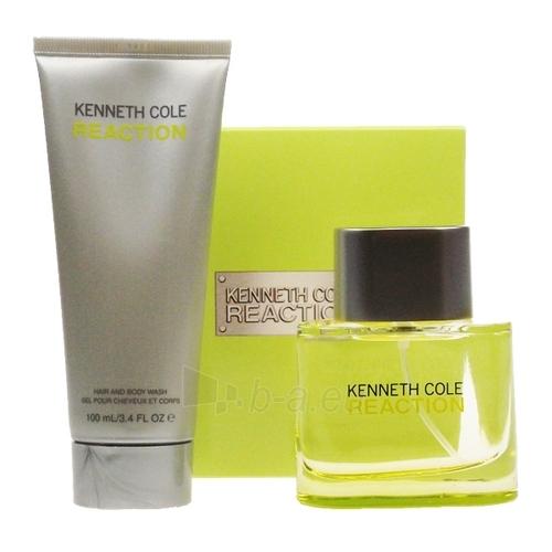 Tualetinis vanduo Kenneth Cole Reaction EDT 50ml Paveikslėlis 1 iš 1 250812002737