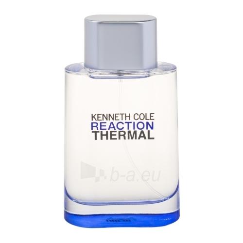 Tualetes ūdens Kenneth Cole Reaction Thermal EDT 100ml Paveikslėlis 1 iš 1 2508120002765