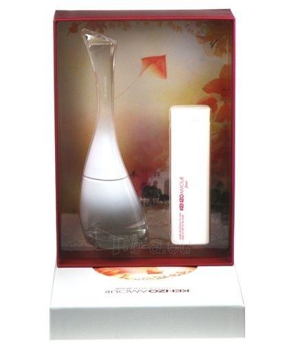Kenzo Amour Florale EDT 85ml (set) Paveikslėlis 1 iš 1 250811009254
