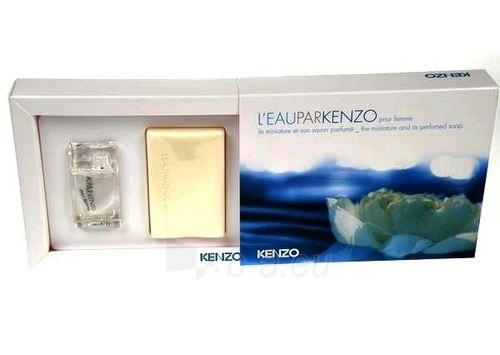 Tualetinis vanduo Kenzo L´eau par Kenzo (baltas) EDT 5ml Paveikslėlis 1 iš 1 250811002477